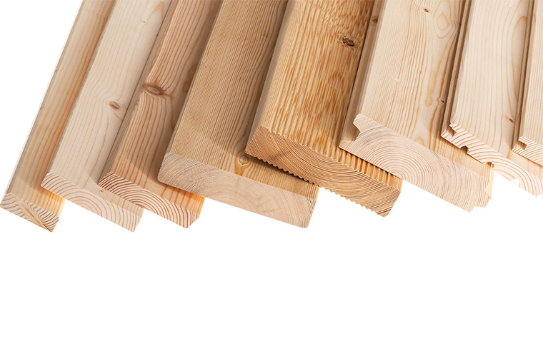 Faépítészet