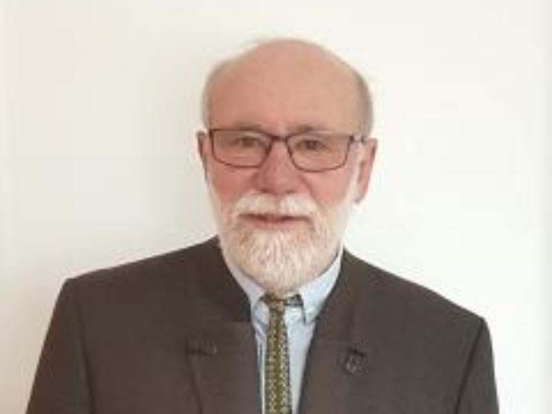 Ubrankovics Pál
